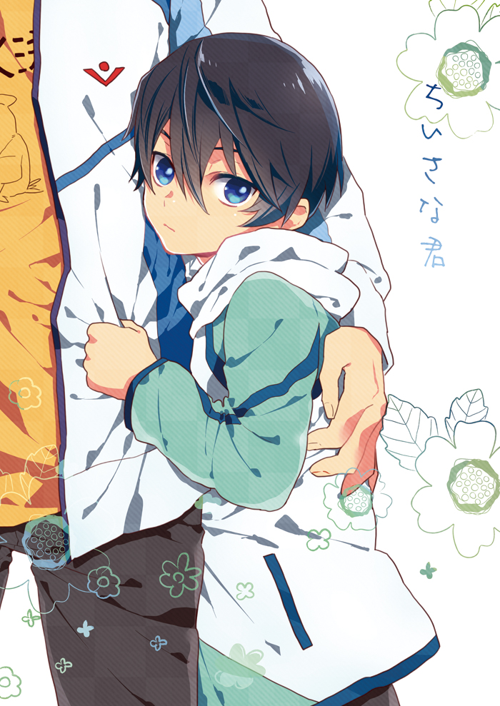 Anime Characters Pregnant Reader : Daddy haruka mommy reader anticipation by animepikachu