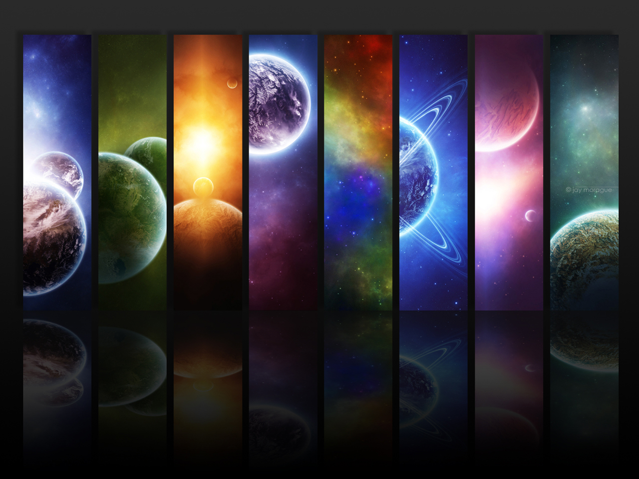 Infinity - Fullscreen