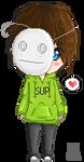 ::Free Page Doll, Cry:: by XxStrawberryQueenxX