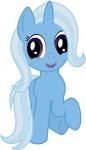 Filly Trixie by wildtiel