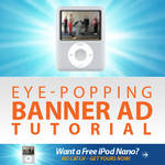 Banner Ad Tutorial by nobstutorials