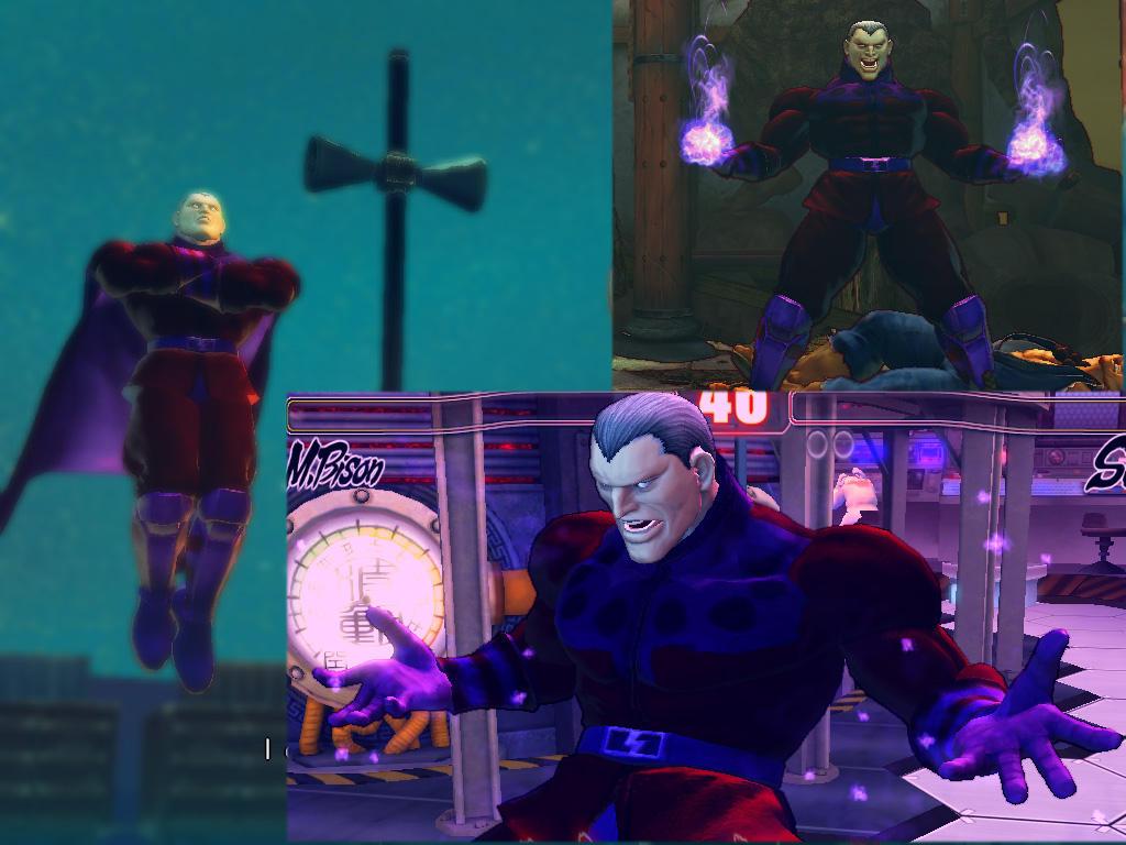 Magneto v1.1 by Hornyyoshi