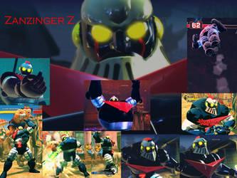 Zanzinger Z by Hornyyoshi