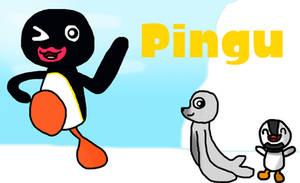 Pingu reboot