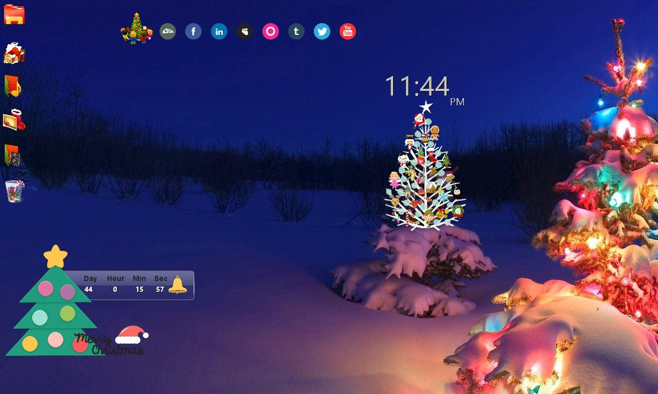 Most Inspiring Wallpaper Christmas Chromebook - christmas_skin_2014_mark_3_by_rmnskin-d6tz2sj  Graphic_49421 .jpg