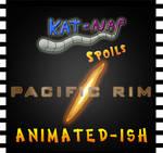Kat-Nap #104: Movie Spoil #04: Monster Mash by cobaltkatdrone
