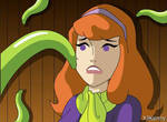 Daphne in Trouble