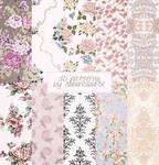 10 patterns