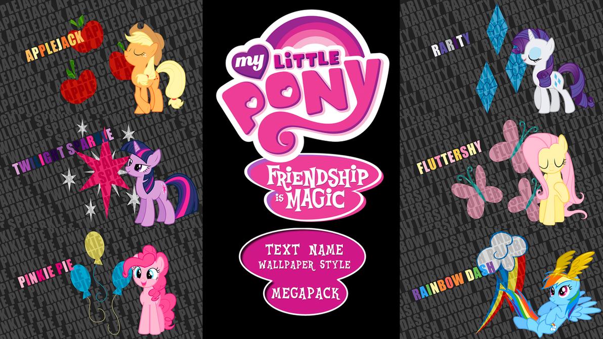 My little pony name generator quiz