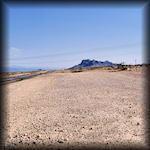 -Mojave Desert, Arizona- by ken1171