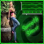 -Smooth Shore-