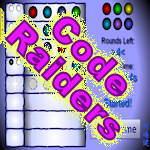 -99K Code Raiders-