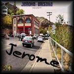 -Jerome, AZ- by ken1171