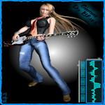 -Gimme da Blues- by ken1171