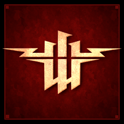 Wolfenstein Icon by TigerSpell