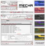cPro - Mecha