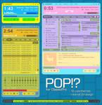 cPro - POP
