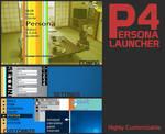 P4 Launcher