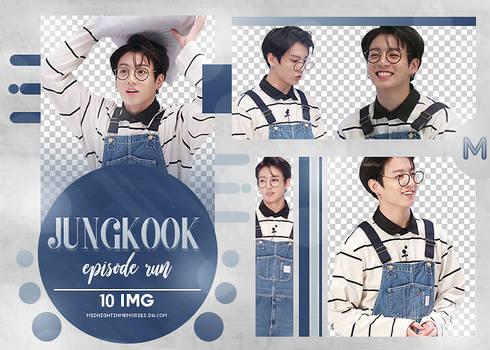Pack PNG //  Jungkook 07