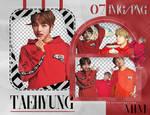 Pack PNG // Taehyung 12