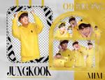 Pack PNG //  Jungkook 13