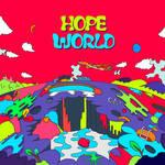 J-Hope - Hope World  (MIXTAPE)