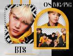 Photopack PNG // BTS