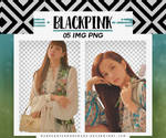 Photopack PNG // BLACKPINK