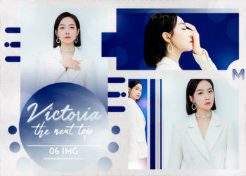 PHOTOPACK VICTORIA / THE NEXT TOP BANG / #234 by MidnightInMemories