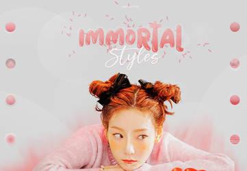 IMMORTAL STYLES