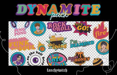 #DynamitePNG@fancywitch