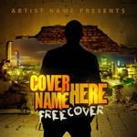 FREE Mixtape Cover PSD 1