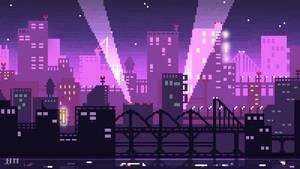 Nightcity - Animated