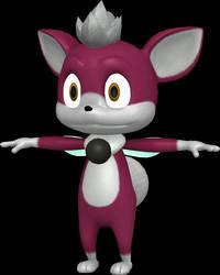 Chip by Sonic-Konga