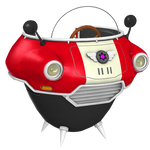 Dodon Pa's Car