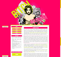 Bitch, I'm Madonna [PG] by ejkonke