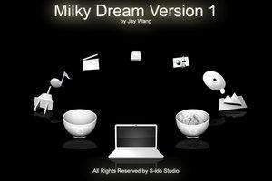 Milky Dream Version 1