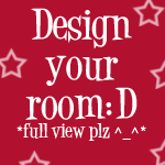 Design Your Room Game by dcoolit