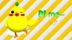73 watchers gift.MMD:AJay(Bird edition) Download