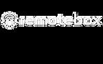 Remotebox Logo Vector