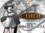 [Chrome Theme] Shiina Mayuri of SteinsGate