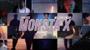 MONSTA X MV Screencap