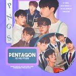 [RENDER] PENTAGON #1