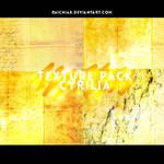 Texture Pack #03 - Cyrilia
