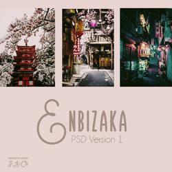 [PSD Coloring] Enbizaka - Version 1 by poppopuraazumi2010