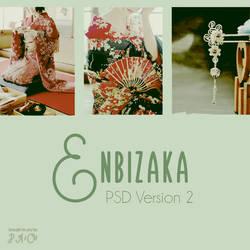 [PSD Coloring] Enbizaka - Version 2 by poppopuraazumi2010