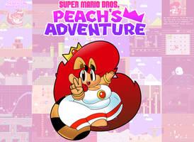 [Release!] Super Mario Bros.: Peach's Adventure