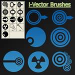 i-Vector Brush Pack