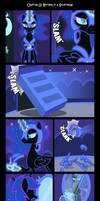 Past Sins: Mother of a Nightmare P16 END