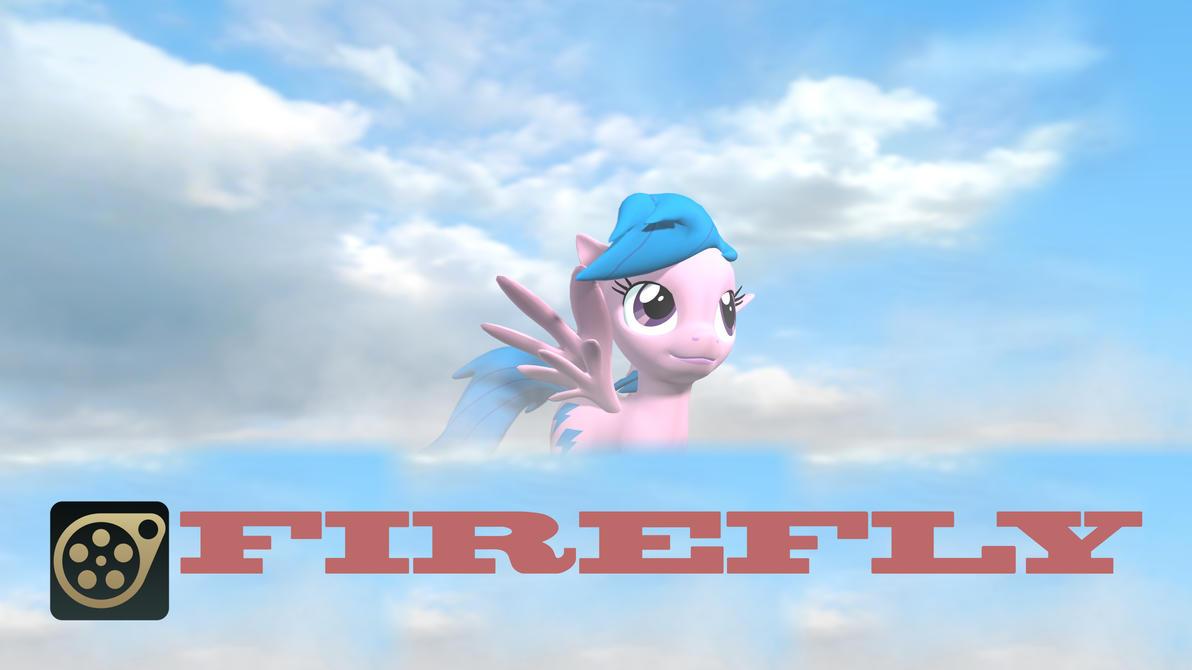 [DL-SFM] Firefly by Shutdp